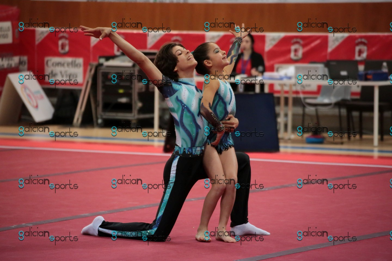 Galería Fotográfica Campeonato de España ACRO Vigo 16-06-18 (10.30-11.30)