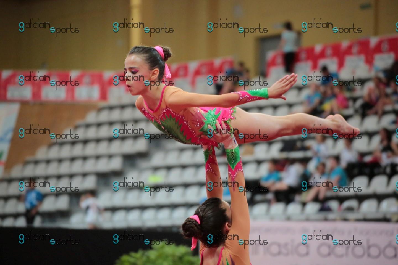 Galería Fotográfica Campeonato de España ACRO Vigo 16-06-18 (20.00-21.00)