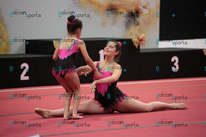 Galería Fotográfica Campeonato de España ACRO Vigo 16-06-18 (09.00-09.30)