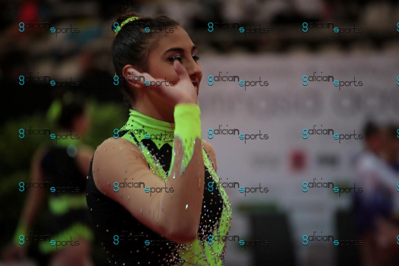 Galería Fotográfica Campeonato de España ACRO Vigo 16-06-18 (09.30-10.30)